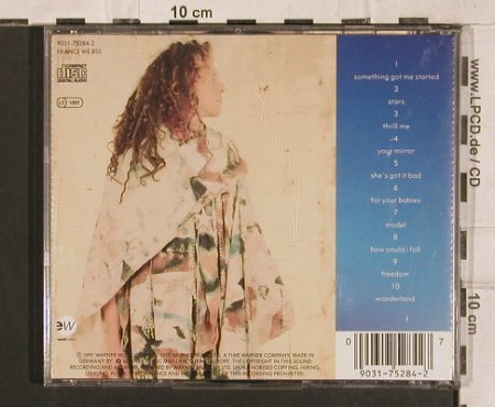 Simply Red: Stars, EW(), D, 1991 - CD - 83298 - 5,00 Euro