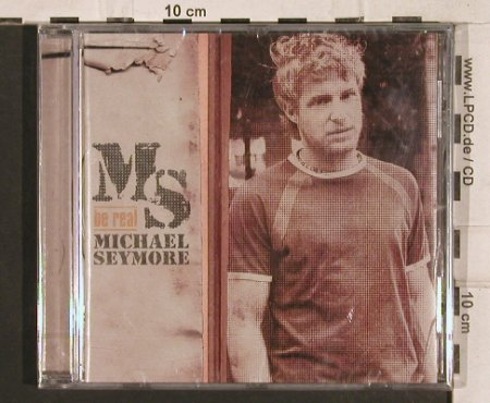 "Seymore,Michael: Be Real + CD5"", FS-New, NewStyle(), , 2005 - CD - 83307 - 6,00 Euro"