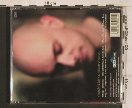 Starks,Mack: Elsewhere, FS-New, Blue Rose(), D, 2003 - CD - 83327 - 6,00 Euro