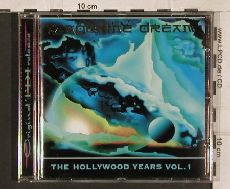Tangerine Dream: The Hollywood Years, Vol.1, TDI(007), ,  - CD - 83352 - 7,50 Euro