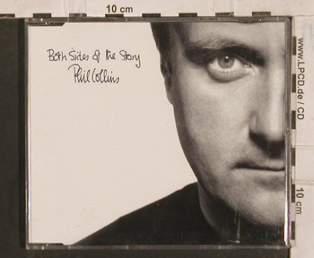 Collins,Phil: Both Sides Of The Story*2+2, WEA(), D, 1993 - CD5inch - 83703 - 3,00 Euro