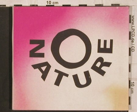 V.A.Nature: Thommie Bayer Band...Horton/Schwab, Metronome,Promo,Digi(511 225-2), D,10 Tr.,  - CD - 83721 - 7,50 Euro
