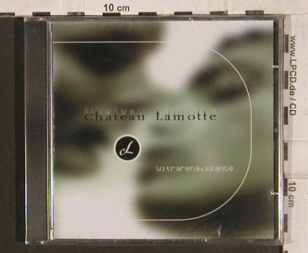 Chateau Lamotte: Ultrarenaissance, FS-New, Pias(), , 2002 - CD - 83790 - 10,00 Euro