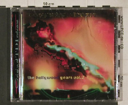 Tangerine Dream: The Hollywood Years, Vol.2, FS-New, TDI(008), ,  - CD - 90423 - 10,00 Euro