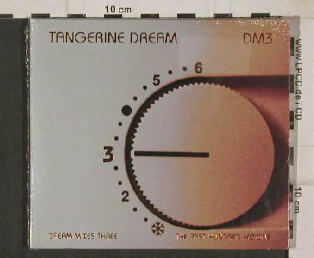 Tangerine Dream: DM 3, Dream Mixes III, Digi, FS-New, TDI(031), D, 01 - CD - 90426 - 10,00 Euro