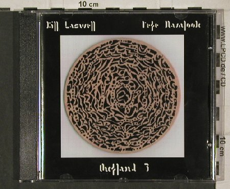 Laswell,Bill & Pete Namlook: Outland 3, PW 37(PW37), D,  - CD - 90536 - 12,50 Euro