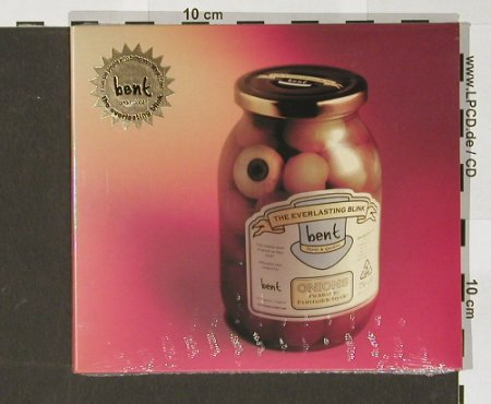 Bent: The Everlasting Blink, Digi, FS-New, Sport(), UK, 2003 - CD - 90809 - 10,00 Euro