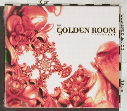 V.A.The Golden Room: Volume one, Digi, FS-New, MinusHaben(), EU, 02 - CD - 91209 - 10,00 Euro