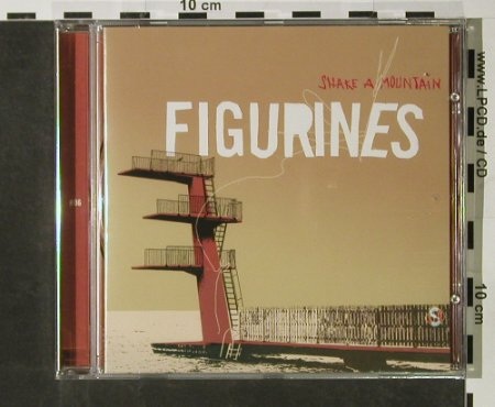 Figurines: Shake A Mountain, FS-New, Pop U Loud(), D, 04 - CD - 92845 - 7,50 Euro