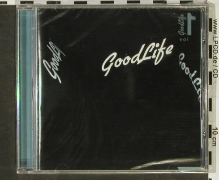 V.A.Good Life Vol.1: Oxia&the Hacker,KikoOxia.., FS-New, Pias(GLCD03), , 2003 - CD - 92973 - 7,50 Euro