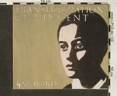 Ward,M.: Transfiguration Of Vincent, Digi, Matador(), UK, 2003 - CD - 93053 - 12,50 Euro