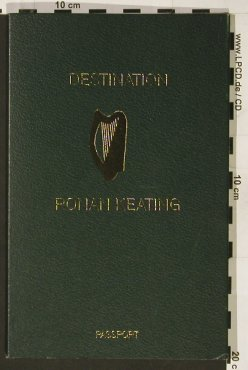 Keating,Ronan: Destination-Passport Ed.,Promo,Digi, Polyd.(), EU, 2002 - CD - 93178 - 7,50 Euro