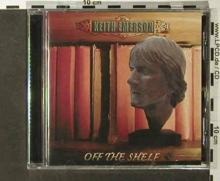 Emerson,Keith: Off the Shelf, FS-New, Sanctuary(), EU, 2006 - CD - 93577 - 10,00 Euro