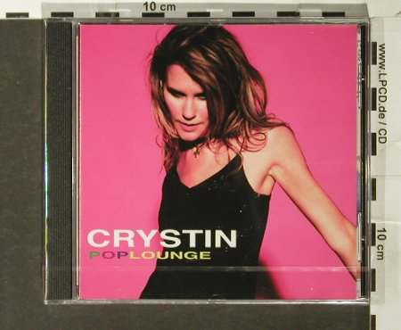 Crystin: Poplounge, FS-New, Electric Lounge(EL2026), , 2005 - CD - 93761 - 11,50 Euro