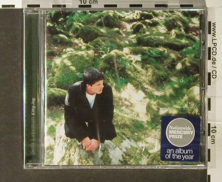 Lakeman,Seth: Kitty Jay, FS-New, I Scream Rec.(), , 2004 - CD - 93770 - 12,50 Euro