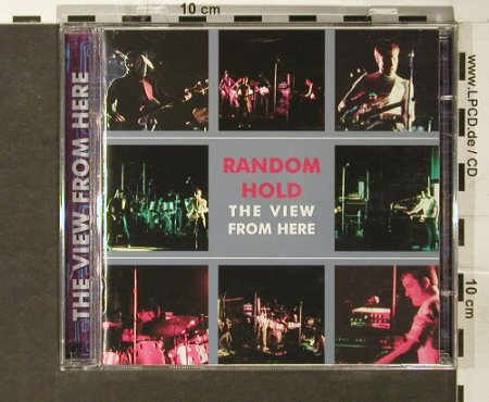 Random Hold: The View from Here, Voiceprint(), UK, 2001 - 2CD - 93852 - 12,50 Euro