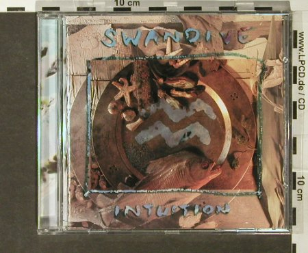 Swandive: Intuition, Stereo Deluxe(), D, 1997 - CD - 93886 - 15,00 Euro