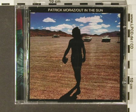 Moraz,Patrick: Out in the Sun, FS-New, Time Wave(IDVP004), UK, 2006 - CD - 94046 - 11,50 Euro