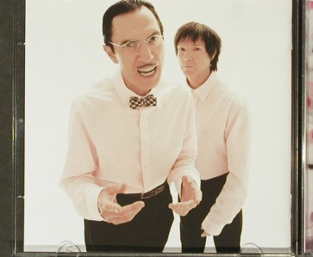 Sparks: Hello Young Love, Gut Rec.(), D, 2006 - CD - 94253 - 10,00 Euro