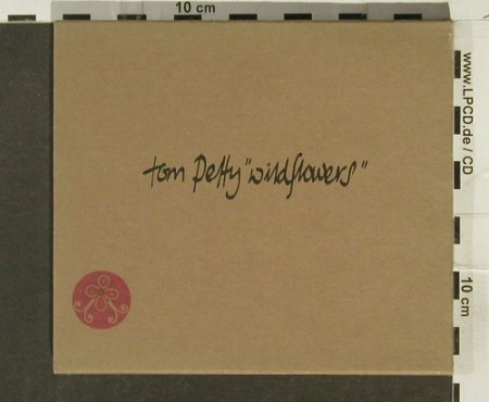Petty,Tom: Wildflowers, WB(), D, 1994 - CD - 94294 - 10,00 Euro
