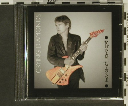George,Robin: Crying Diamonds, Robin George(), UK, 2006 - CD - 94538 - 10,00 Euro
