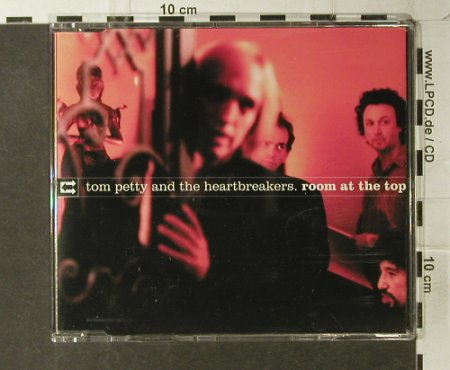Petty,Tom & Heartbreakers: Room At The Top+2, WB(), D, 1999 - CD5inch - 94978 - 5,00 Euro