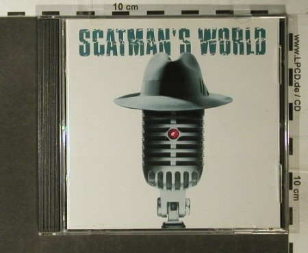 Scatman John: Scatman's World, RCA(), , 1995 - CD - 95063 - 5,00 Euro