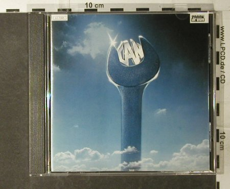 Can: Same'78, Spoon(cd 28), CH,  - CD - 95172 - 10,00 Euro