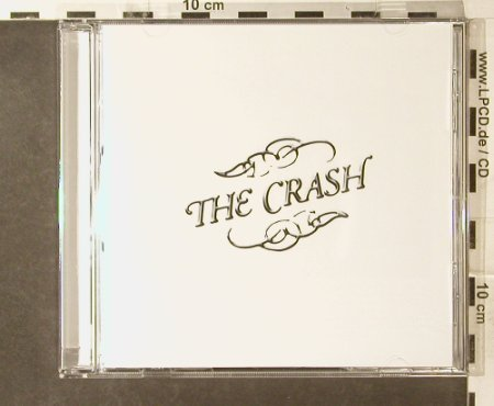 Crash,The: Wildlife, Warner(), D, 2002 - CD - 95405 - 10,00 Euro