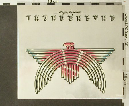 Mc Guinn,Roger: Thunderbyrds(77), Digi, FS-New, Repertoire(RES 2301), D, 2005 - CD - 95421 - 10,00 Euro