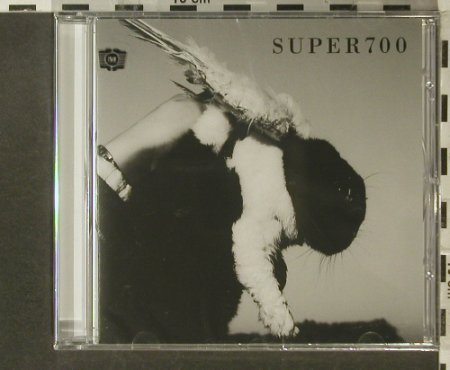 Super700: Same, FS-New, Motor(), D, 2006 - CD - 95493 - 11,50 Euro