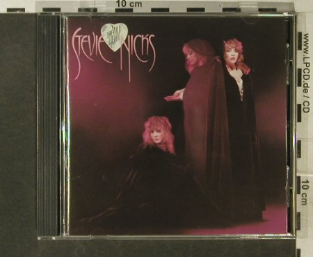 Nicks,Stevie: The Wild Heart, Atco/Modern(90084-2), US, 1983 - CD - 95580 - 10,00 Euro