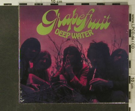 Grapefruit: Deep Water, Digi, FS-New, Repertoire(REP 5053), D, 2005 - CD - 95693 - 10,00 Euro