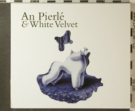 Pierle,An & White Velvet: Same, FS-New, Helicopter(941.0170.020), EU, 2006 - CD - 95918 - 10,00 Euro