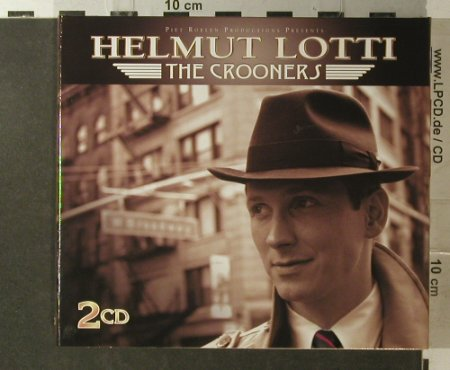 Lotti,Helmut: The Crooners, Digi, EMI(3 74651 2), D, 2006 - 2CD - 96160 - 11,50 Euro