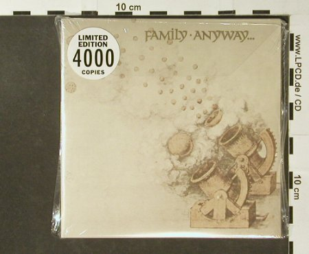 Family: Anyway '70, Digi,, FS-New, Repertoire(REPUK 1082), UK, 2006 - CD - 96532 - 10,00 Euro