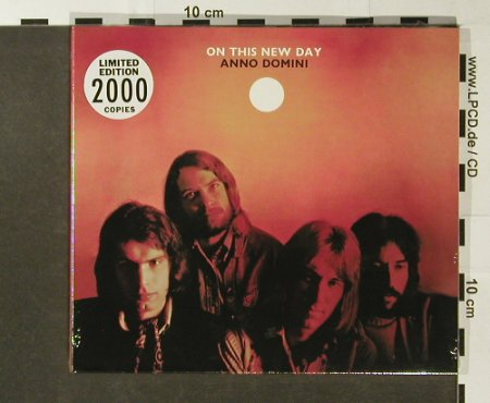 Anno Domini: On This New Day '71,Digi, Lim.Ed., Repertoire(REPUK 1068), UK, FS-New, 2006 - CD - 96534 - 12,50 Euro