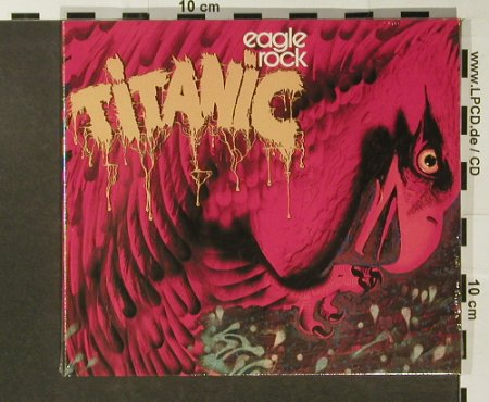 Titanic: Eagle Rock, Digi, FS-New, Repertoire(REP 4881), , 2000 - CD - 96562 - 11,50 Euro