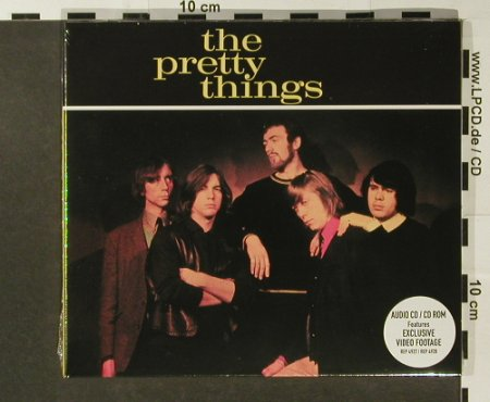 Pretty Things: Same, Digi, FS-New, Repertoire(REP 4927), , 2002 - CD - 96566 - 11,50 Euro