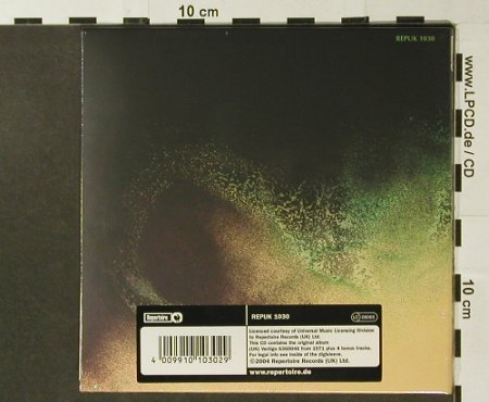 Ramases: Space Hymns(71), Digi, FS-New, Repertoire(REPUK 1030), , 2004 - CD - 96571 - 11,50 Euro