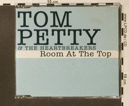 Petty,Tom & Heartbreakers: Room At The Top+2, Promo,1Tr., WB(PR 01292), D, 1999 - CD5inch - 96653 - 5,00 Euro