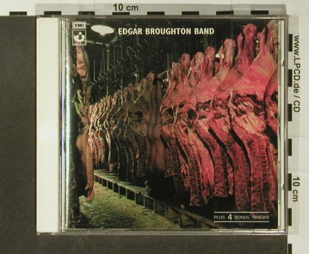 Broughton Band,Edgar: Same'70, 13 Tr., Repertoire(), D, 1994 - CD - 96665 - 10,00 Euro