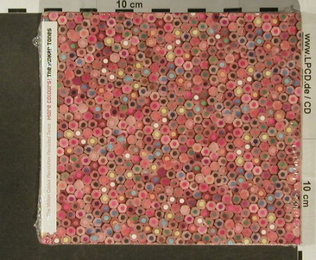Pinker Tones: More Colours, Digi, FS-New, Pinkerland(), , 2007 - 2CD - 96710 - 10,00 Euro