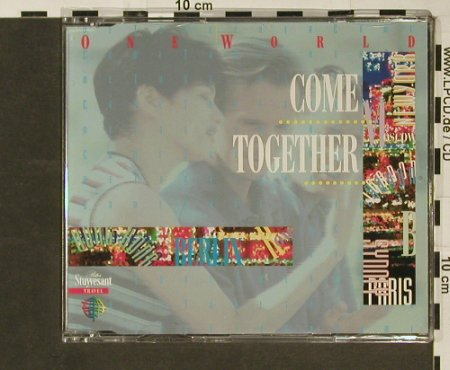 One World: Come Together, Edel(), D, 95 - CD5inch - 96815 - 3,00 Euro
