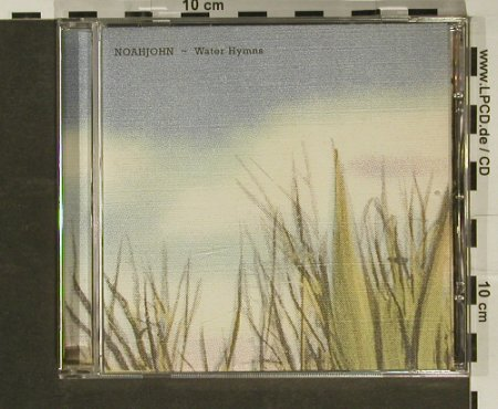 Noahjohn: Water Hymns, Loose(), UK, 2003 - CD - 97028 - 7,50 Euro