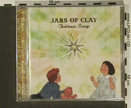 Jars Of Clay: Christmas Songs, FS-New, Nettwerk(), US, 2007 - CD - 97234 - 7,50 Euro