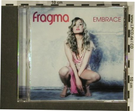 Fragma: Embrace, WEA(), D, 02 - CD - 97321 - 7,50 Euro