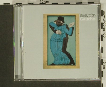 Steely Dan: Gaucho(84), MCA(112 055-2), A, 2000 - CD - 97356 - 7,50 Euro