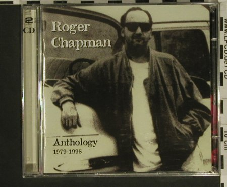 Chapman,Roger: Anthology 1979-1998, Castle(ESD CD 665), UK, 1998 - 2CD - 97571 - 11,50 Euro
