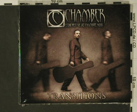 Chamber: Transitions, Digi, FS-New, Trisol(TRI 323cd), EU, 2007 - CD - 97684 - 11,50 Euro